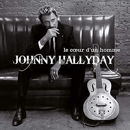 Monument valley - Johnny HALLYDAY
