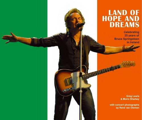 Land of hope and dreams - Bruce SPRINGSTEEN