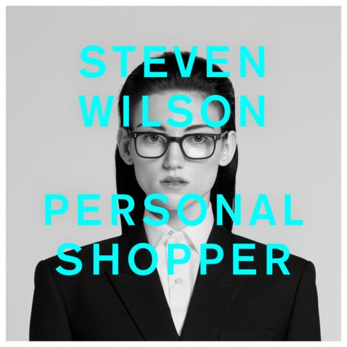 Personal shopper [power-play] - STEVEN WILSON