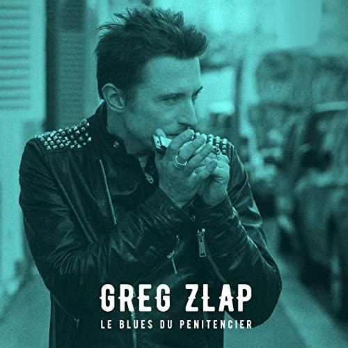 Le blues du penitencier (Live) - Greg ZLAP