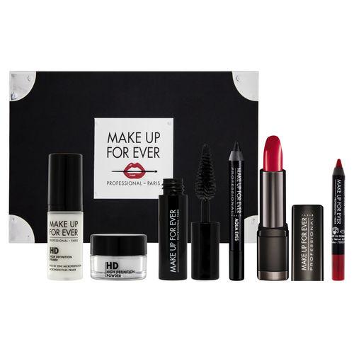 Beauty kit de Make Up Forever, Sephora, 30 euros