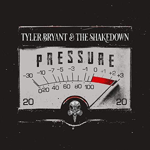 Crazy days - Tyler BRYANT & The SHAKEDOWN & Rebecca LOVELL