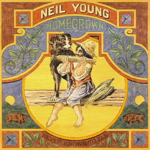 Try - Neil YOUNG