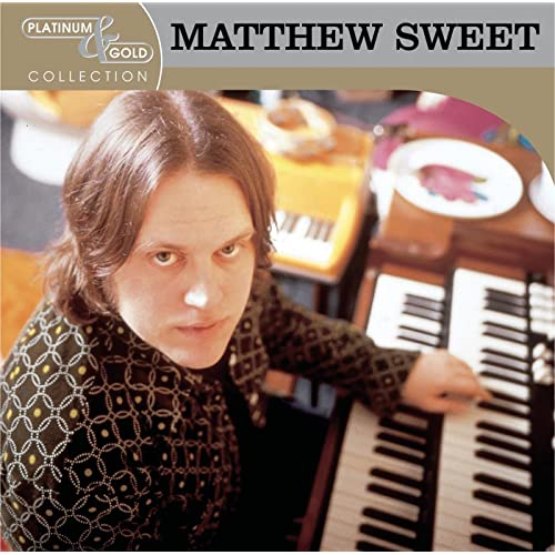 Thunderstorm - Matthew SWEET