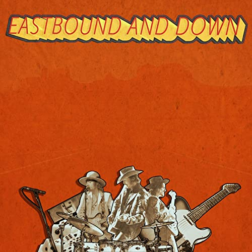 East bound and down - MIDLAND