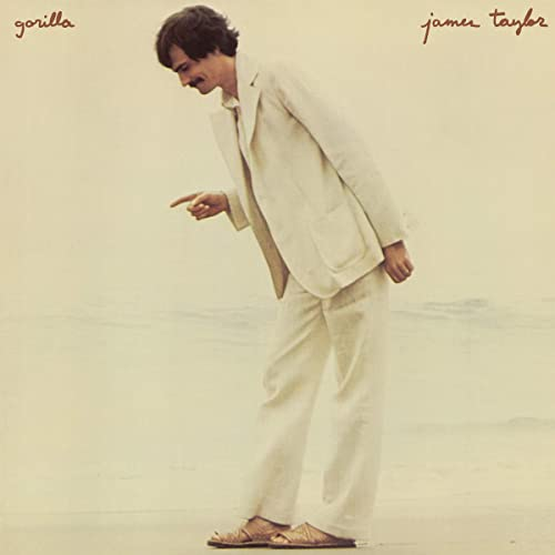 How sweet it is (to be loved by you) - JAMES TAYLOR