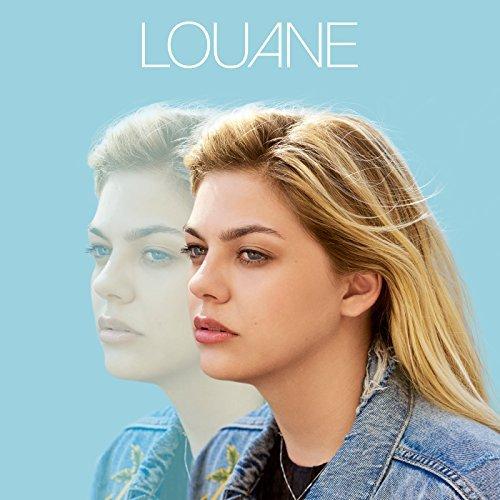 """""""Louane"""", un album pour lequel Vianney, Doré, Biolay et d'autres musiciens en """"é"""" ont prêté main forte à la chanteuse (15€)"""
