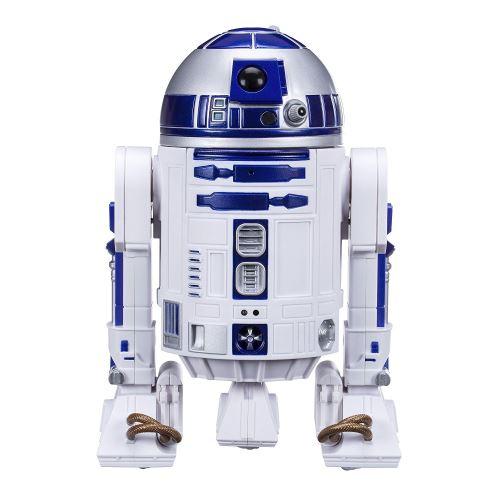 La réplique de R2-D2 intéractif compatible avec smartphone et tablette (91 euros)