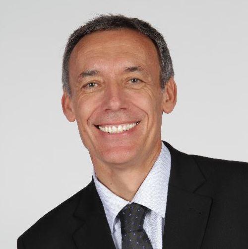 Noël Chuisano, candidat DLF aux régionales 2015 en PACA