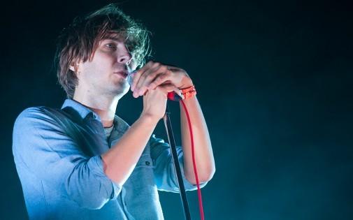 Les français de Phoenix qui ont confirmé leur présence au festival Beauregard en juillet 2017, pourraient également en profiter pour sortir un album.