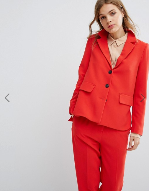 Ensemble ASOS - 127,99 euros