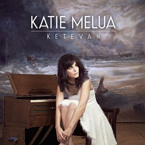 I will be there (symphonique) - KATIE MELUA
