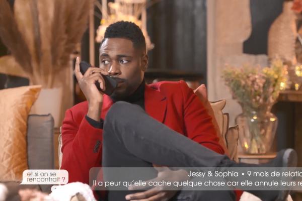 """Le chanteur Jessy Matador participe à """"Et si on se rencontrait ?"""" sur M6"""