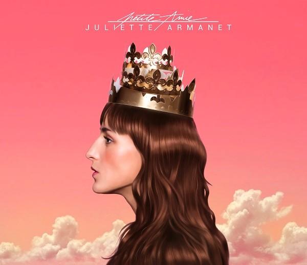 """""""Petite Amie"""" de Juliette Armanet (10€)"""