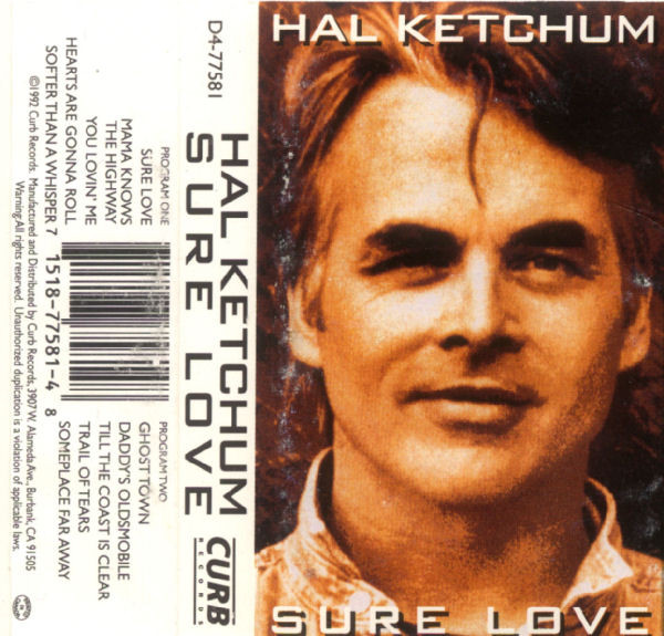 Mama knows the highway - HAL KETCHUM