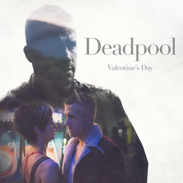"""""""Deadpool"""" se la joue comédie romantique"""