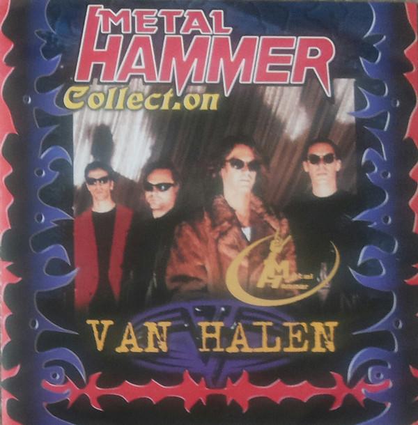 Ain't talkin' about love - VAN HALEN