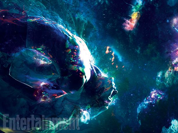 Les premiers comics de Doctor Strange, apparus dans les années 60, sont empreints de psychédélisme