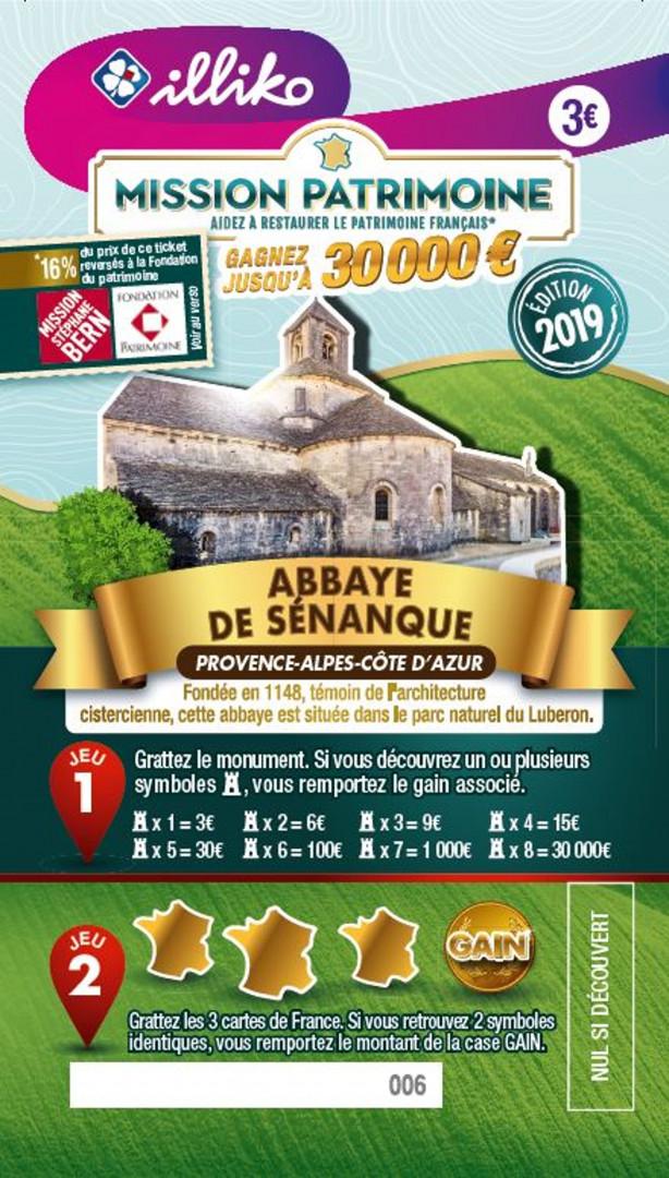 Ticket Abbaye de Sénanque en Provence-Alpes-Côte-d'Azur. Fondée en 1148, témoin de l'architecture cistercienne, cette abbaye est située dans le parc naturel du Lubéron.