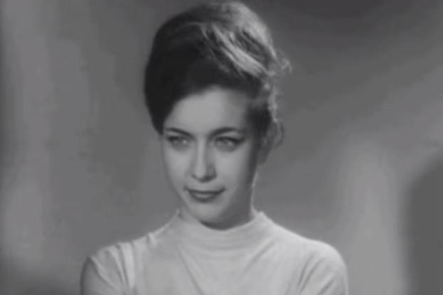 L'actrice Marie Dubois, figure de la Nouvelle Vague, est morte à 77 ans le 15 octobre