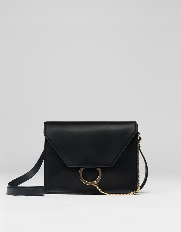Sac Pull and Bear (17,99 euros)
