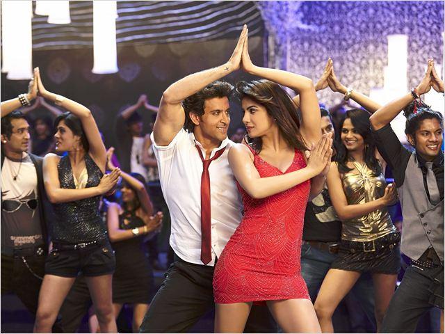 """Priyanka Chopra dans """"Defender"""", film Indien sorti en 2013"""
