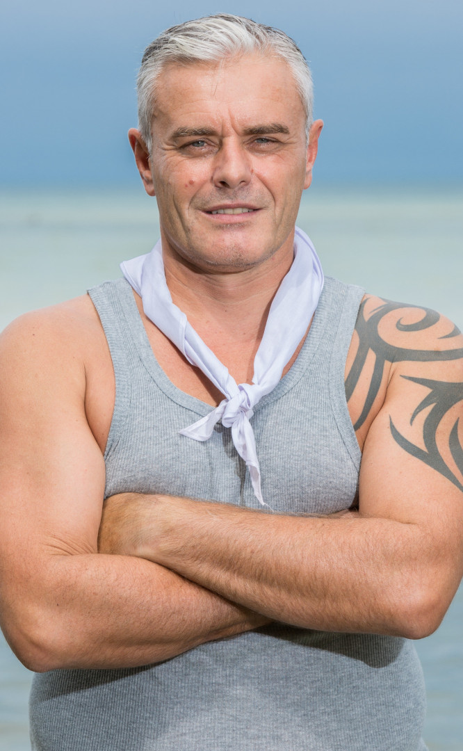 Yves, 49 ans, commercial, Hérault (34)