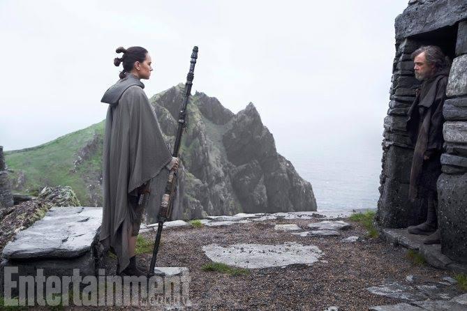 Rey va-t-elle réussir à convaincre Luke de quitter Ach-To ?
