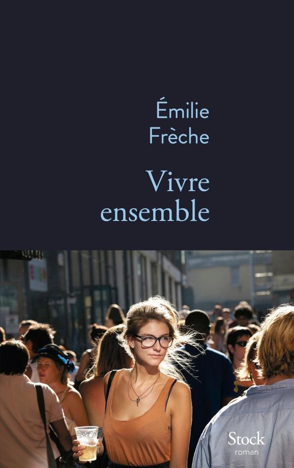 """""""Vivre ensemble"""" de Emilie Frêche"""