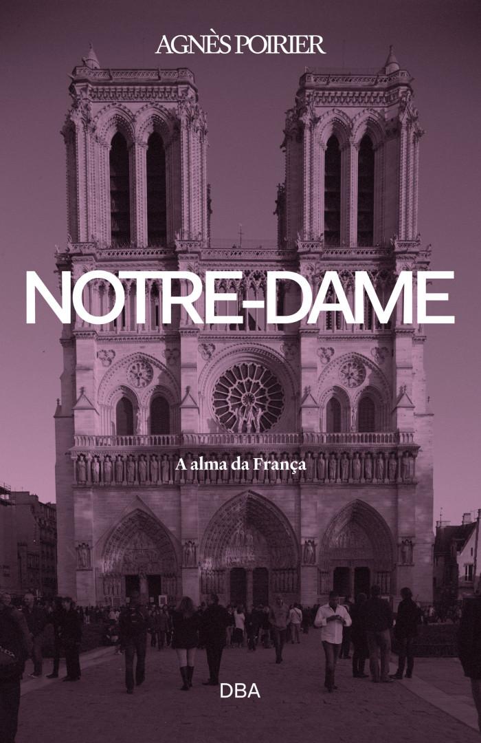 Les éditions brésilienne et japonaise du livre Notre-Dame, l'âme d'une nation, preuve du rayonnement planétaire de la cathédrale