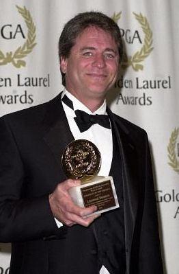 """Lindwood Boomer est le producteur exécutif de la série """"Malcom"""""""