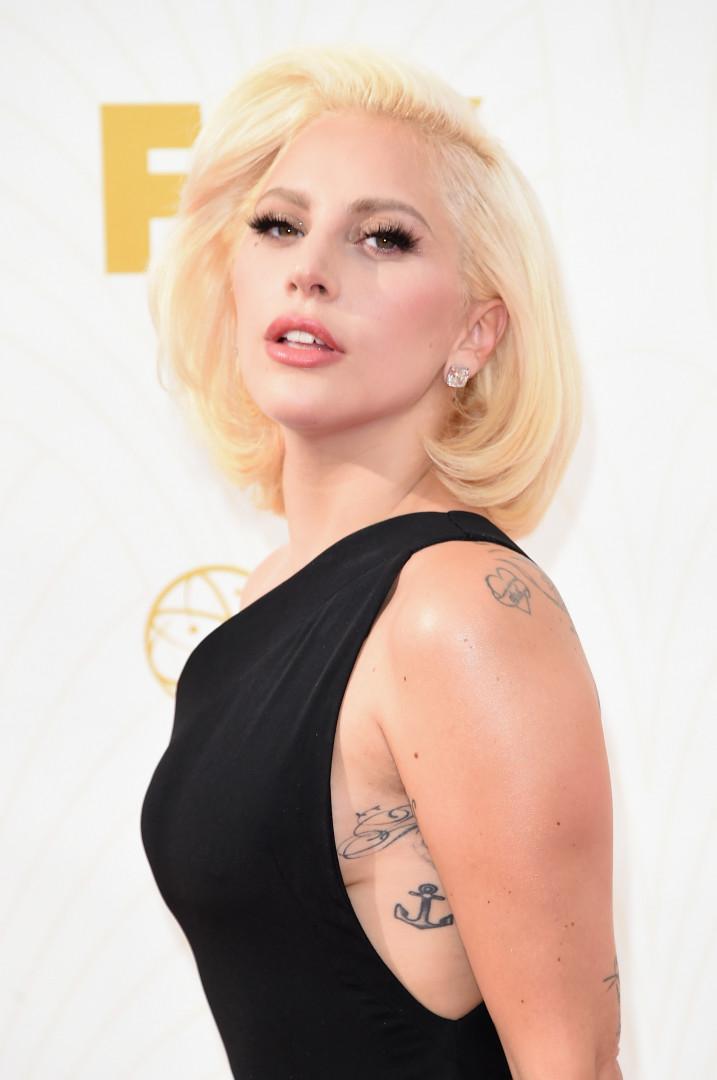 """La chanteuse Lady Gaga jouera dans la prochaine saison d'""""American Horror Story"""""""