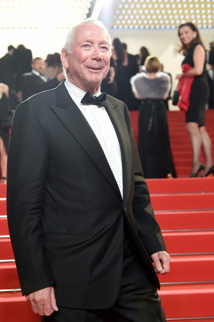 Marc Dorcel aime aussi le cinéma traditionnel, et donc Cannes, en ce 20 mai 2015