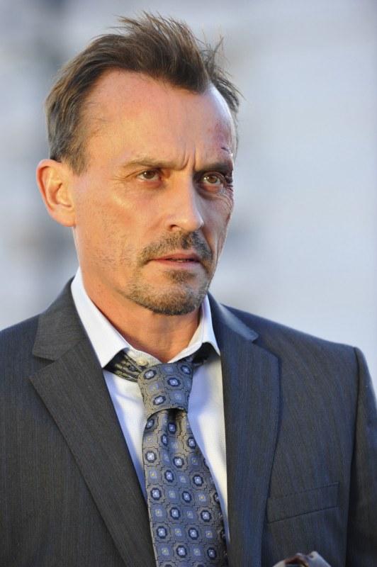 """Robert Knepper est connu pour son rôle de T-Bag dans """"Prison Break"""""""