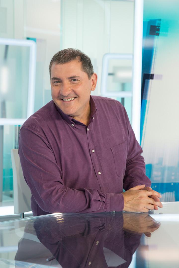 10. Yves Calvi (France 5)