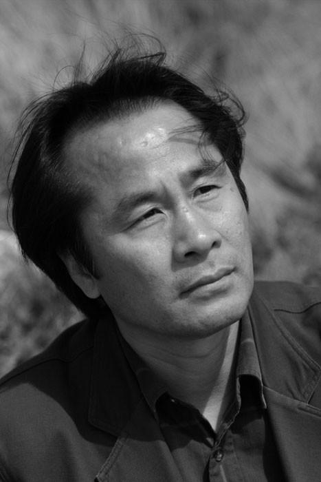 """Lee Seung-u, """"La Baignoire"""""""