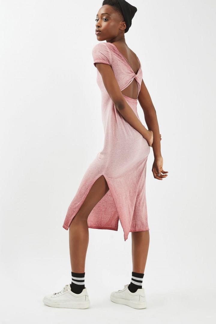 robe maxi (Top Shop - 29 euros)
