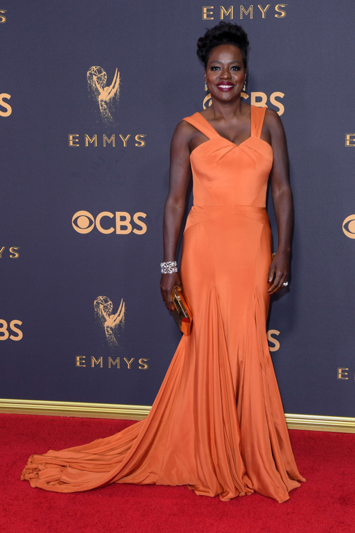"Viola Davis (""How To Get Away With Murder"")"