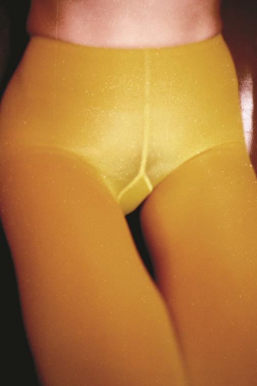 """Le photozine """"She Gazes"""" a lancé un appel à contribution pour son second numéro : """"working and bleeding"""""""
