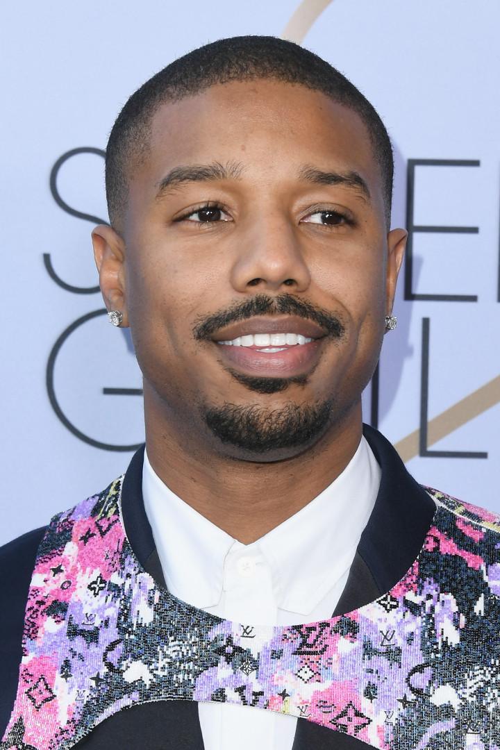 """Michael B.Jordan, acteur de """"Black Panther"""" et de """"Creed"""", pourrait figurer au casting"""