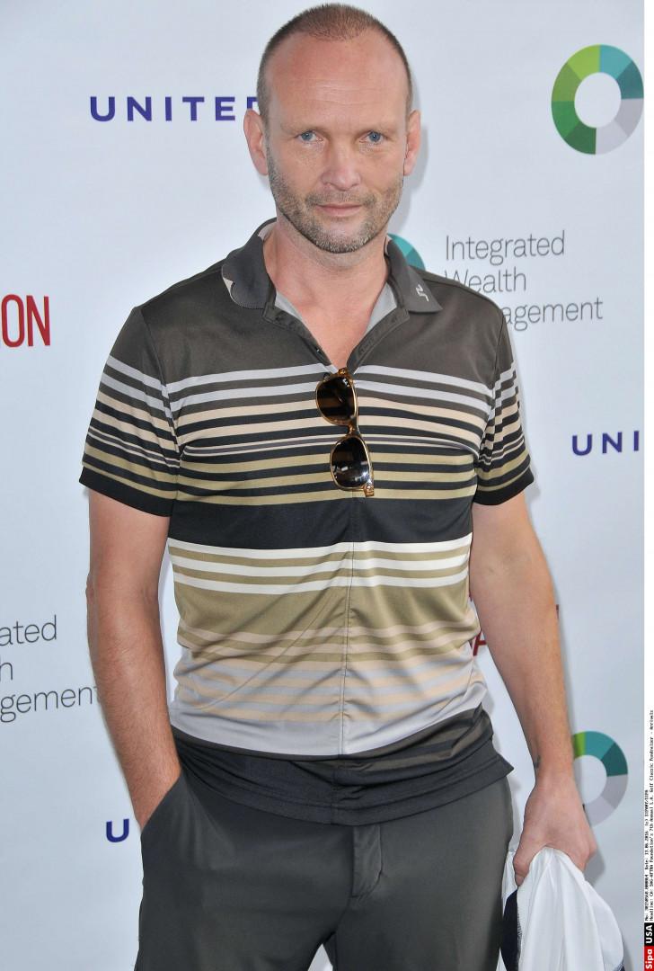"""Andrew Howard, vu dans le film """"Limitless"""", va jouer dans la série """"Watchmen"""""""