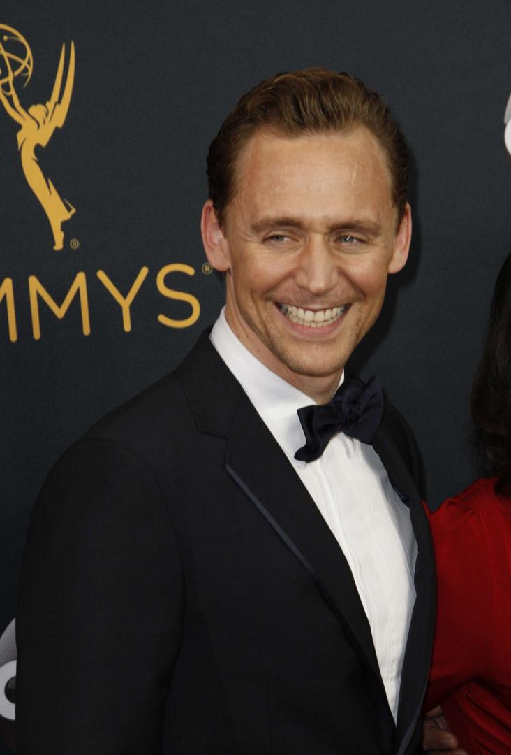 Déprimé Tom Hiddleston ? Pas le moins du monde