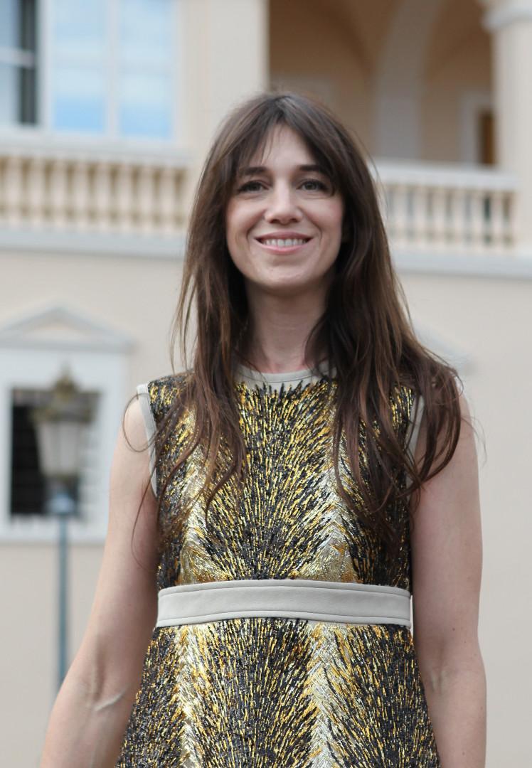 Charlotte Gainsbourg est la nouvelle égérie Louis Vuitton pour la collection automne-hiver 2014-2015