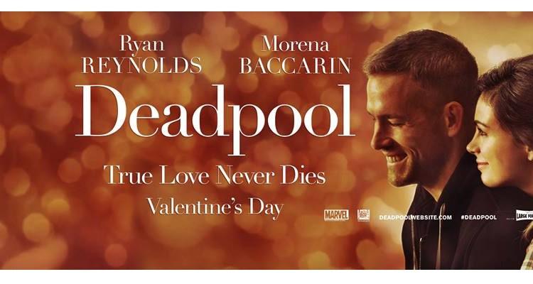 """""""Le véritable amour ne meurt jamais"""" annonce la nouvelle affiche du film"""