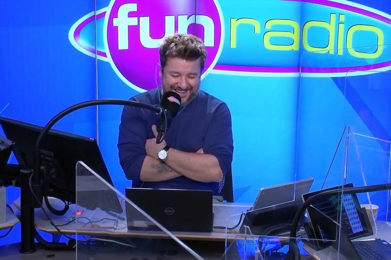 Bruno dans la radio - L'intégrale du 06 janvier