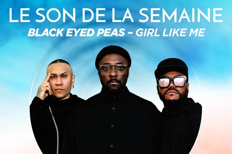 Le son de la semaine The Black Eyed Peas