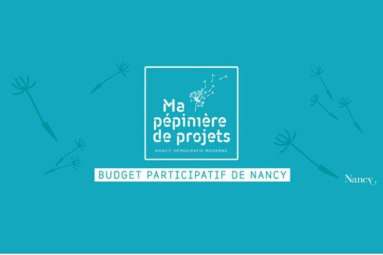 Vous avez jusqu'au 19 février pour déposer vos propositions sur participez.nancy.fr