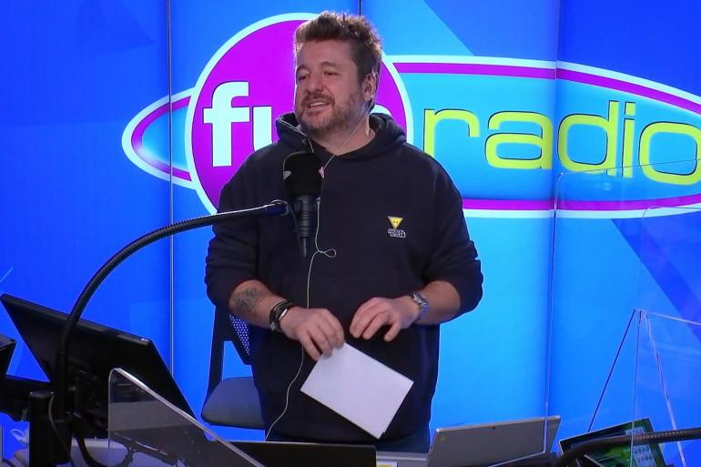 Bruno dans la radio - L'intégrale du 22 février