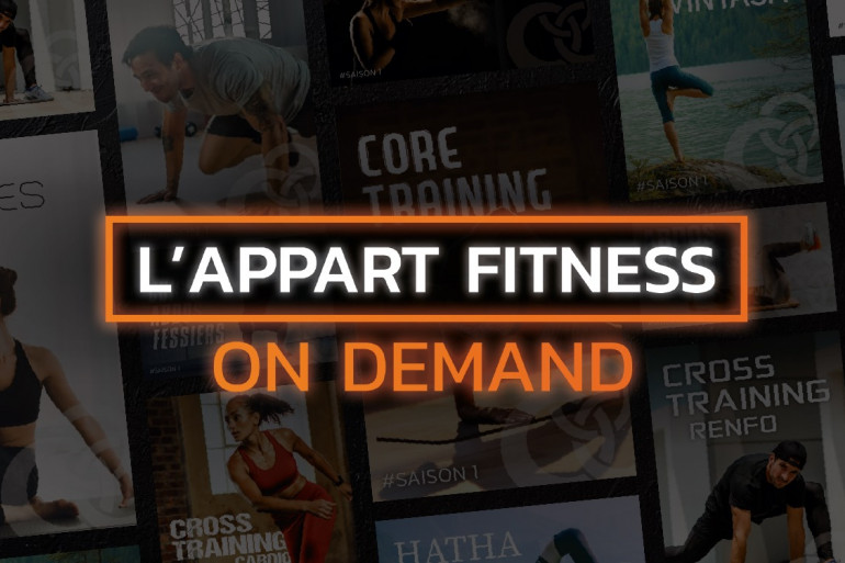 appart fitness