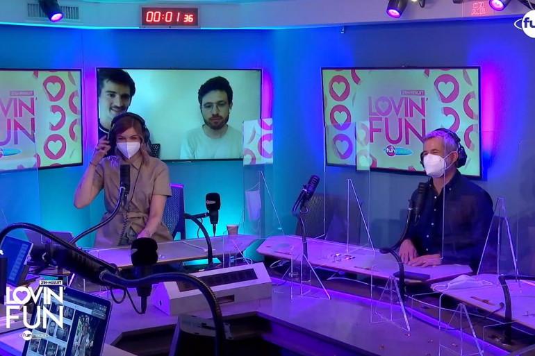 Lovin'Fun - L'intégrale du 13 mai